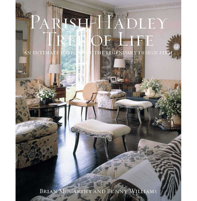 Parrish Hadley Tree of Life
