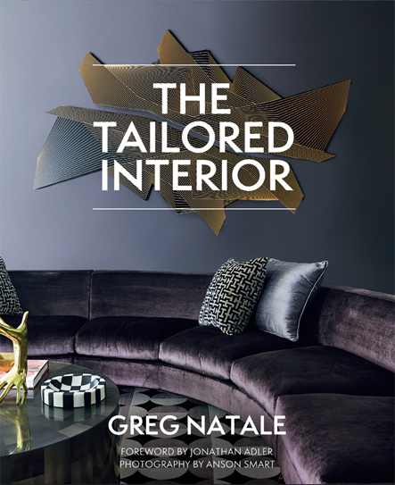 The Tailored Interior Greg Natale