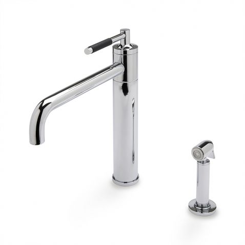 universal modern high profile faucet