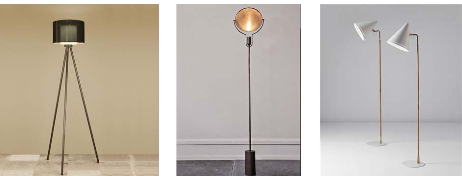 Favorite Things: Floor Lamps