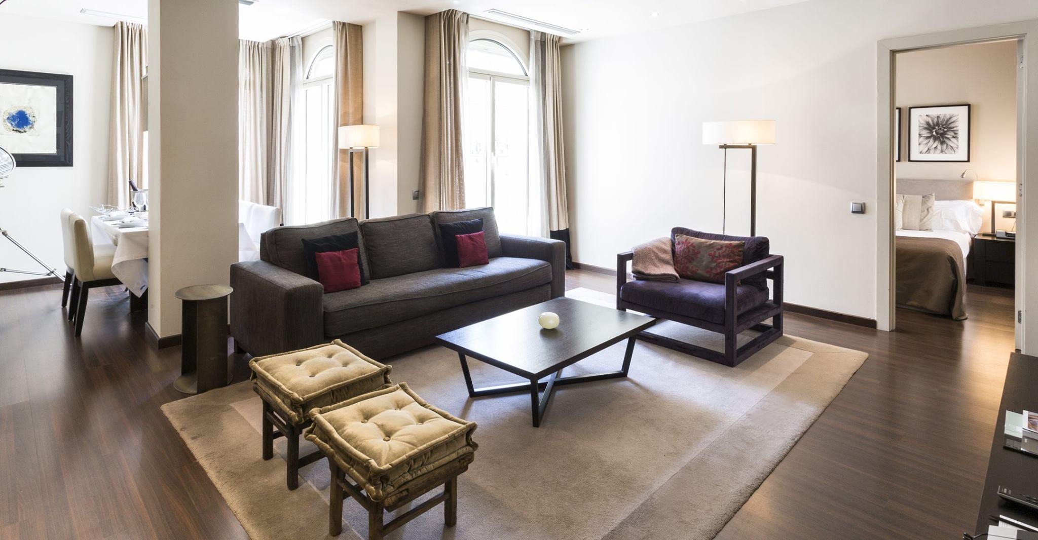 hotel murmuri barcelona 3