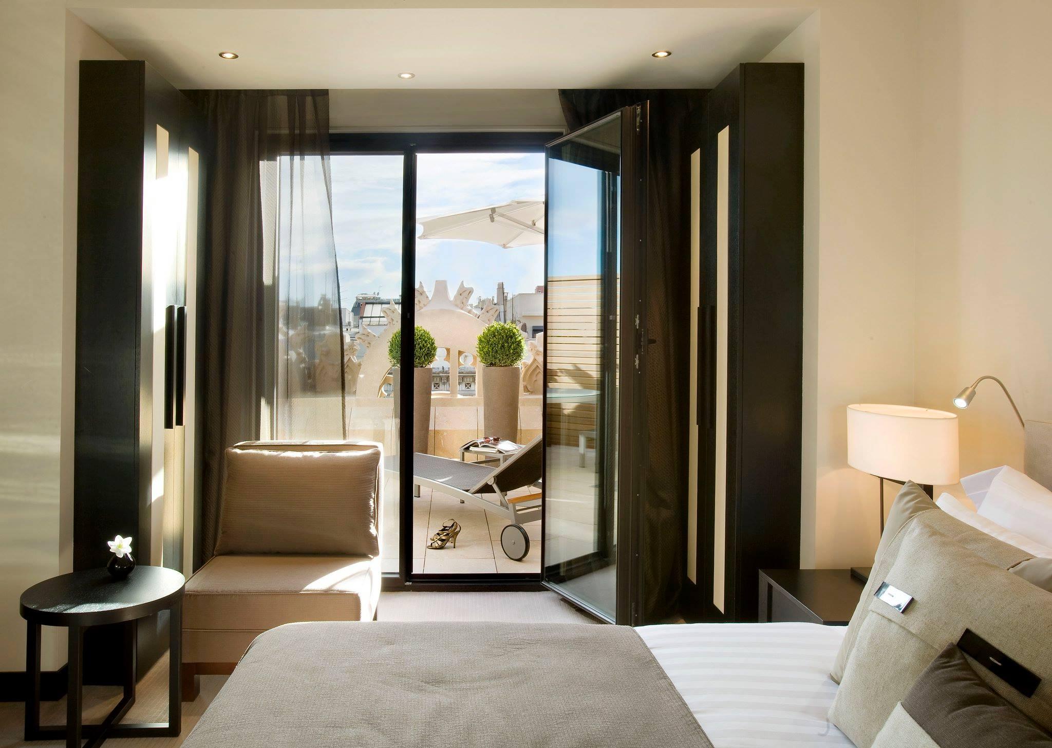 hotel murmuri barcelona 4