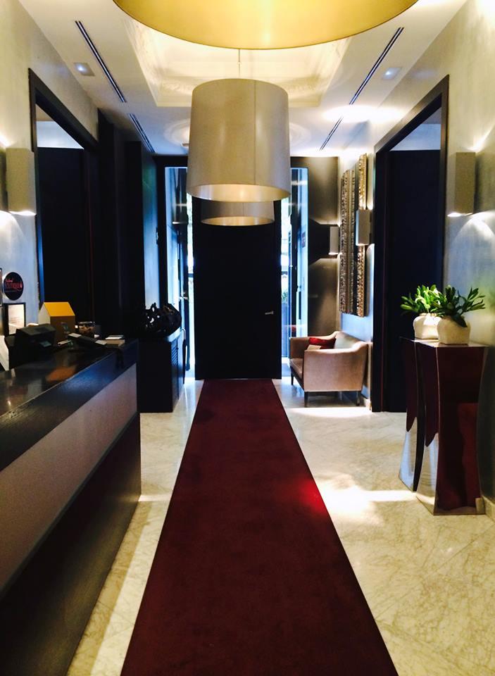 hotel murmuri barcelona 6