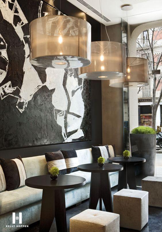 hotel murmuri barcelona bar