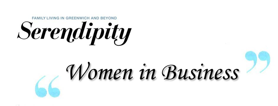 Serendipity: Women in Business