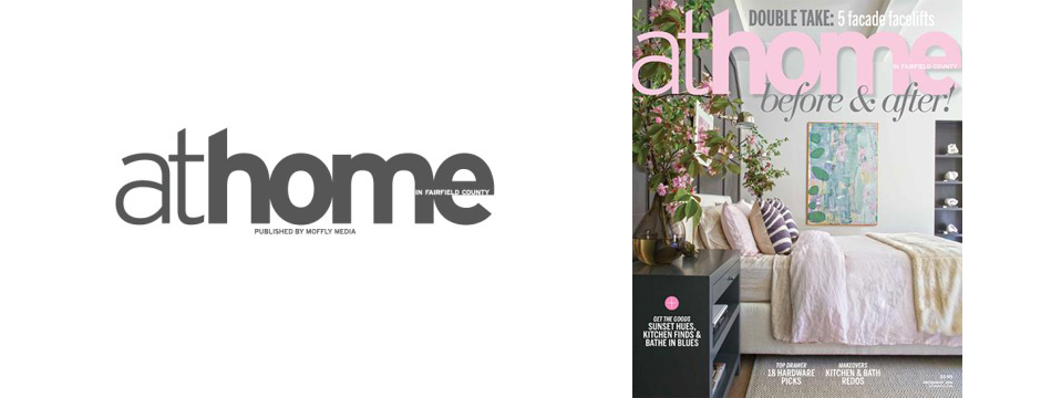At Home Magazine: Fine Tuned