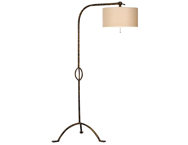 Urban Electric Floor Lamp