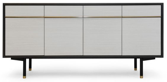Tompkins Buffet From Wud Furniture Design