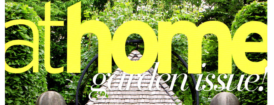 AtHome Garden Issue